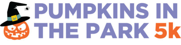 Pumpkins in the Park 5K - Chicago registration logo