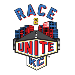 Race 2 Unite KC registration logo