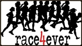 Race 4 Ever registration logo