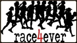 Race 4 Ever registration logo