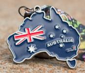 Race Across Australia registration logo
