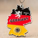 January - Race Across Germany registration logo