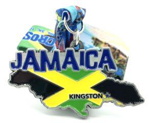 Race Across Jamaica 1M 5K 10K 13.1 26.2 registration logo