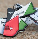 Race Across Jordan 5K, 10k, 13.1, 26.2 registration logo