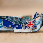 March - Race Across New Zealand registration logo