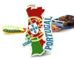Race Across Portugal 1M 5K 10K 13.1 26.2 registration logo