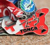 Race Across Tonga 5K, 10K, 13.1, 26.2 registration logo