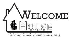 Race against homelessness registration logo