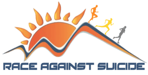 RACE AGAINST SUICIDE AND MEMORIAL BALLOON LAUNCH registration logo