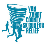 Run for relief registration logo
