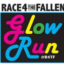 Race for the Fallen 5K Glow Run Mt. Juliet, TN registration logo