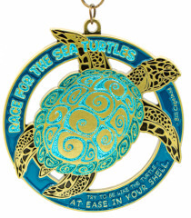 Race for the Sea Turtles 1Mile 5K 10K 13.1 26.2