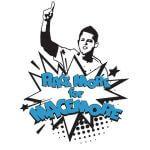 Race More For Macemore registration logo