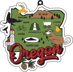 Race Through Oregon 1M 5K 10K 13.1 26.2 50M