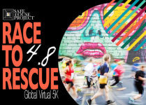 Race To Rescue 4.8 registration logo