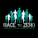 Race to Zero - Fargo registration logo