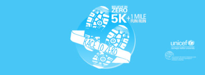 Race to Zero registration logo