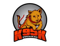 Racine County K9-5K Virtual / Remote Run/Walk registration logo