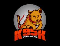 Racine County K9-5K Virtual / Remote Run/Walk registration logo