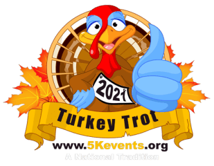 Oak Creek Turkey Trot 5K