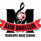 Music Marching Virtual 5K registration logo