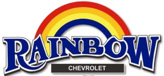Rainbow Chevrolet Challenge registration logo