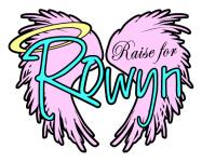 Raise for Rowyn 5K registration logo