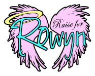 Raise for Rowyn 5K registration logo