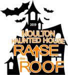 Raise the roof registration logo