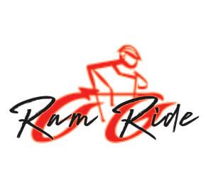 RAM RIDE registration logo