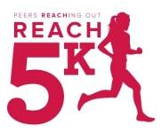 REACH 5k registration logo