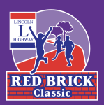 Red Brick Challenge  registration logo