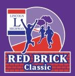 Red Brick Challenge  registration logo