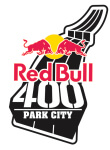 Red Bull 400 Park City registration logo
