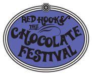 Red Hook Chocolate Festival Hot Chocolate 5k registration logo