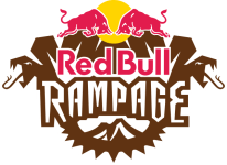 RED BULL RAMPAGE - Friend of Red Bull registration logo