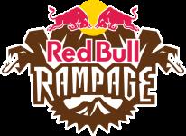 RED BULL RAMPAGE registration logo