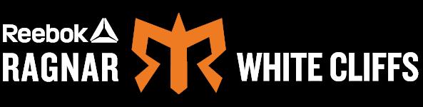 Reebok Ragnar White Cliffs registration logo