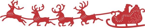 Reindeer Romp  registration logo