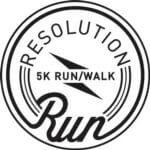Resolution Run registration logo