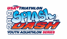 Reston Youth Splash and Dash registration logo