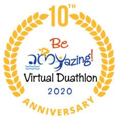 Reston Youth Triathlon registration logo