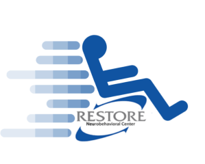 Restore Health Group Stroll'N'Roll registration logo