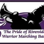 RHS Warrior Band Boo-tastic 5K Walk/Run registration logo