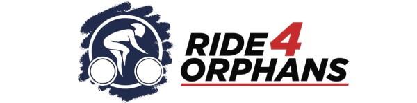 Ride4Orphans registration logo