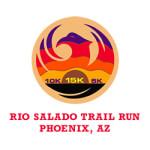 Rio Salado Trail Run registration logo