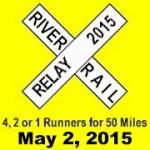 River Rail Relay