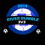 River Rumble 3V3 registration logo