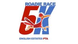 Roadie Race 5K registration logo