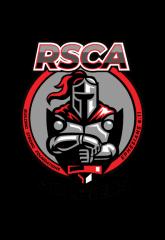Rock Solid Christian Academy's 5K Love Run registration logo